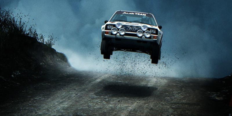 Dirt Rally: Ab sofort bei Steam Early Access. (18)