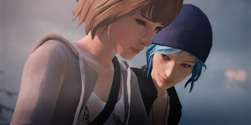 Life is Strange: Episode 2 Fan-Übersetzung bald fertig. (2)