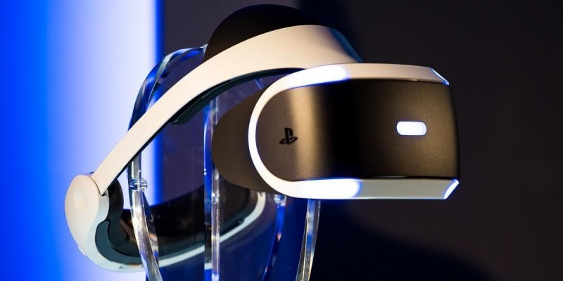 Playstation VR: Ausprobiert
