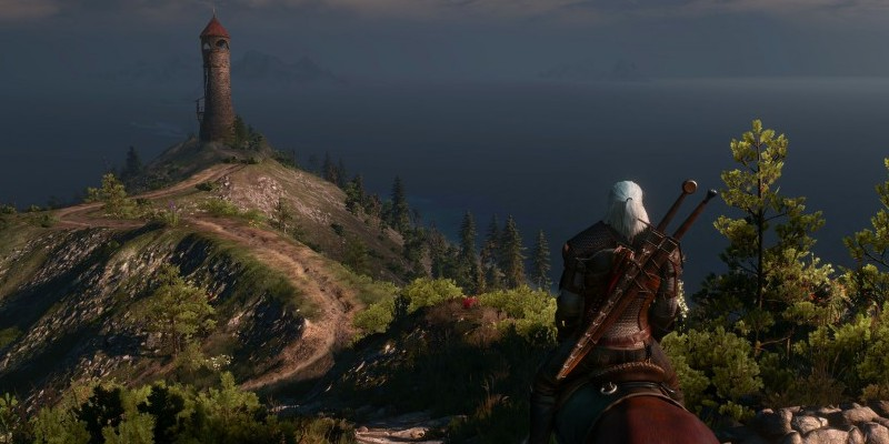 The Witcher 3: Wild Hunt erreicht Gold-Status. (2)