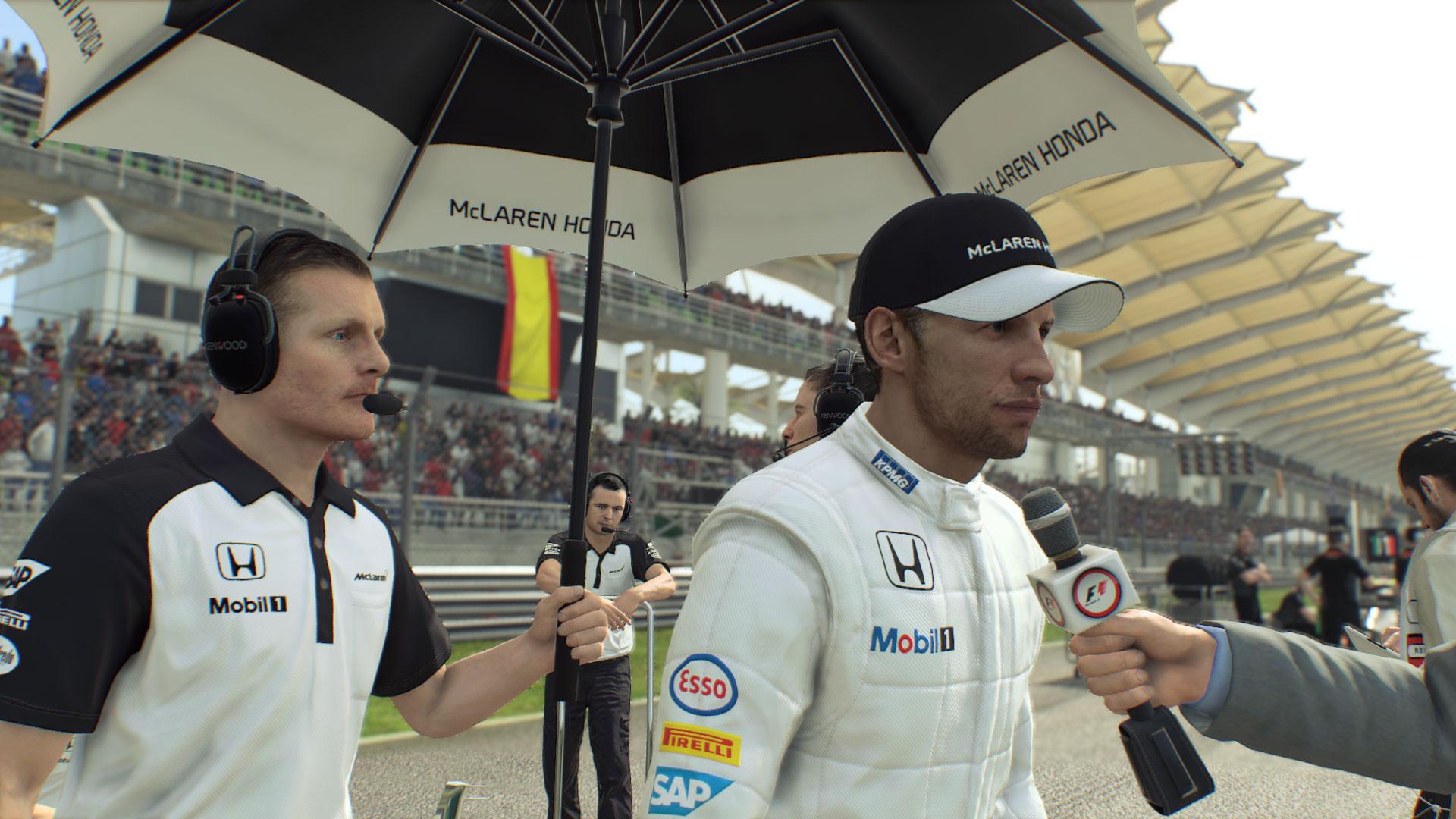 F1 2015: Test, Tipps, Videos, News, Release Termin - PCGames.de