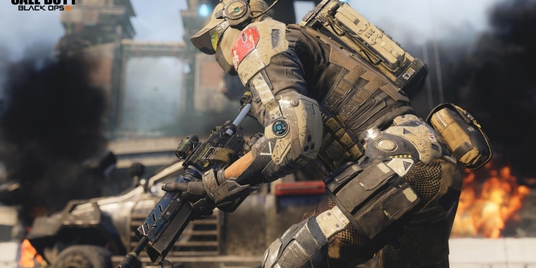 Am 19. August 2015 können PS4-User mit der CoD: Black Ops 3-Beta loslegen.