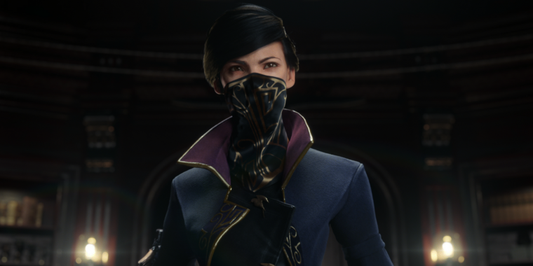 Dishonored 2: Release-Termin steht