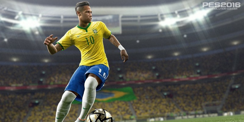 Ist PES 2016 bald Free2Play?