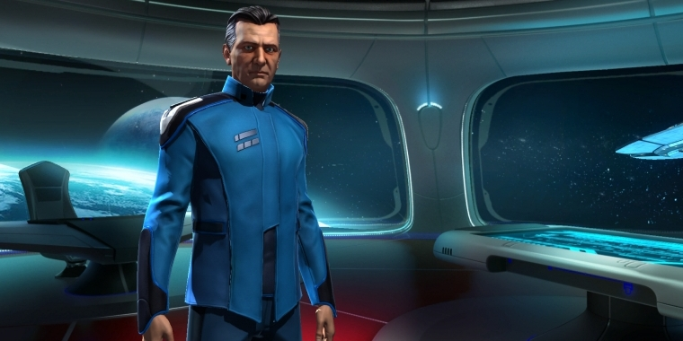 Master of Orion startet Ende Februar in die Early-Access-Phase.