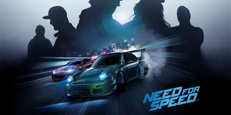 Need for Speed auf der E3 angespielt. (2)