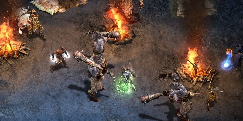 Pillars of Eternity: The White March in der E3-Vorschau. (2)