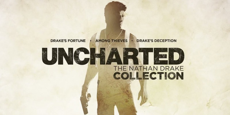 Uncharted: The Nathan Drake Collection - Alle drei PS4-Spiele ohne Multiplayer