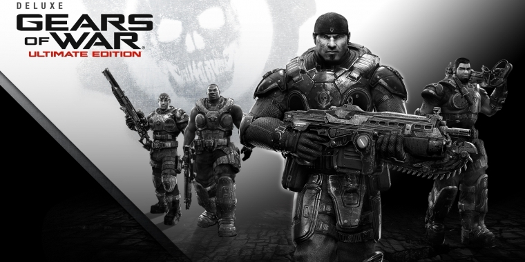 Gears of War: Ultimate Edition hat ein Multiplayer-Update erhalten.