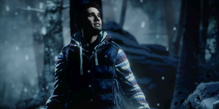 Until Dawn - Screenshots zum PS4-Horror (4)
