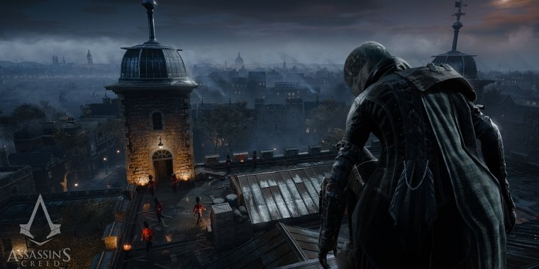 Assassin's Creed Syndicate hat Probleme mit Nvidia SLI.