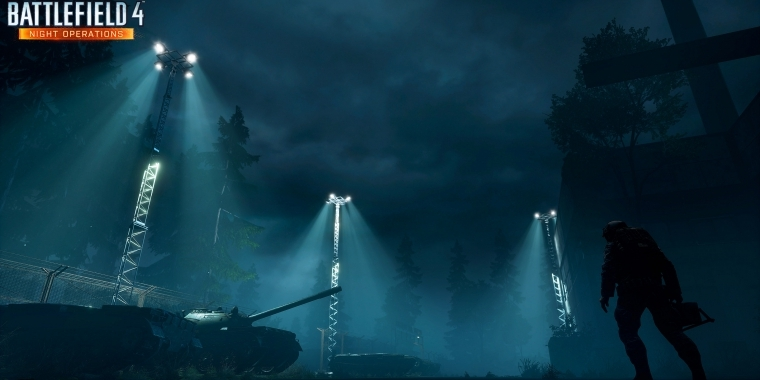 Der 'Night Operations'-DLC erscheint im September.