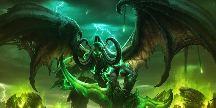 Der Alpha-Test für World of Warcraft: Legion hat begonnen. (2)