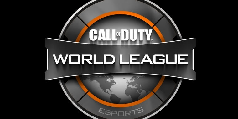 "Ab Januar 2016 startet die neue eSports-Liga ""Call of Duty World League""."