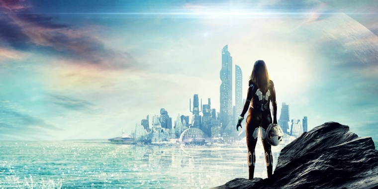 Civilization: Beyond Earth - Rising Tide - Launch-Trailer zum heutigen Release der Strategie-Erweiterung