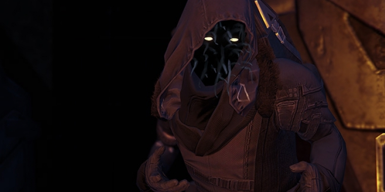 Position und Items von Xur in Destiny! (2)