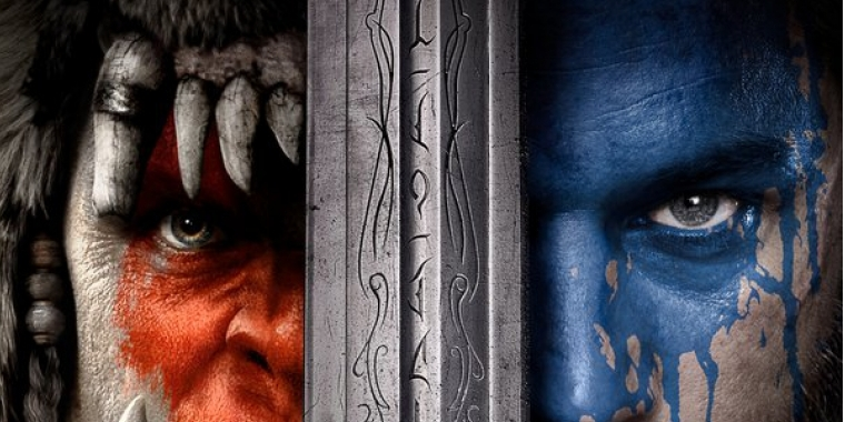 Warcraft: The Beginning - Bilder aus der Warcraft-Verfilmung