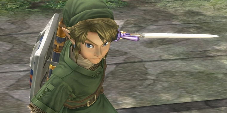 The Legend of Zelda: Twilight Princess HD erscheint exklusiv für WiiU.