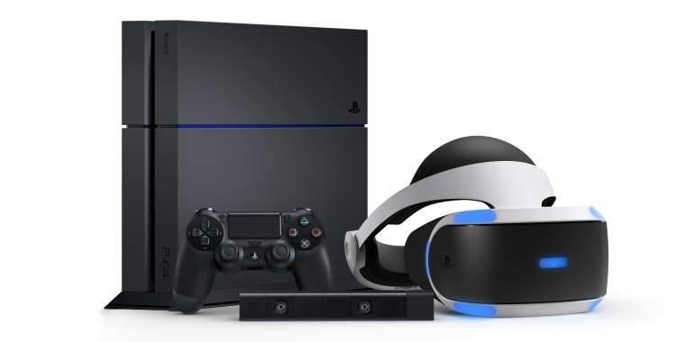 PS4 Neo:High-End-Konsole soll Spieler am Wechsel auf PC stoppen (1)