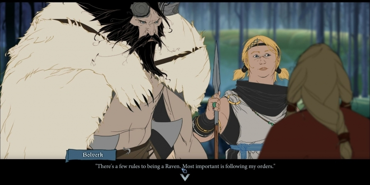 The Banner Saga 2 Tipps: Savegame-Trick