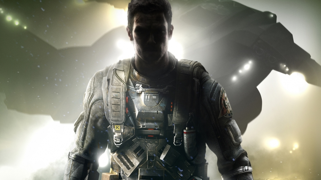 Call of Duty Infinite Warfare: Release, Trailer, Remaster - Alle Infos