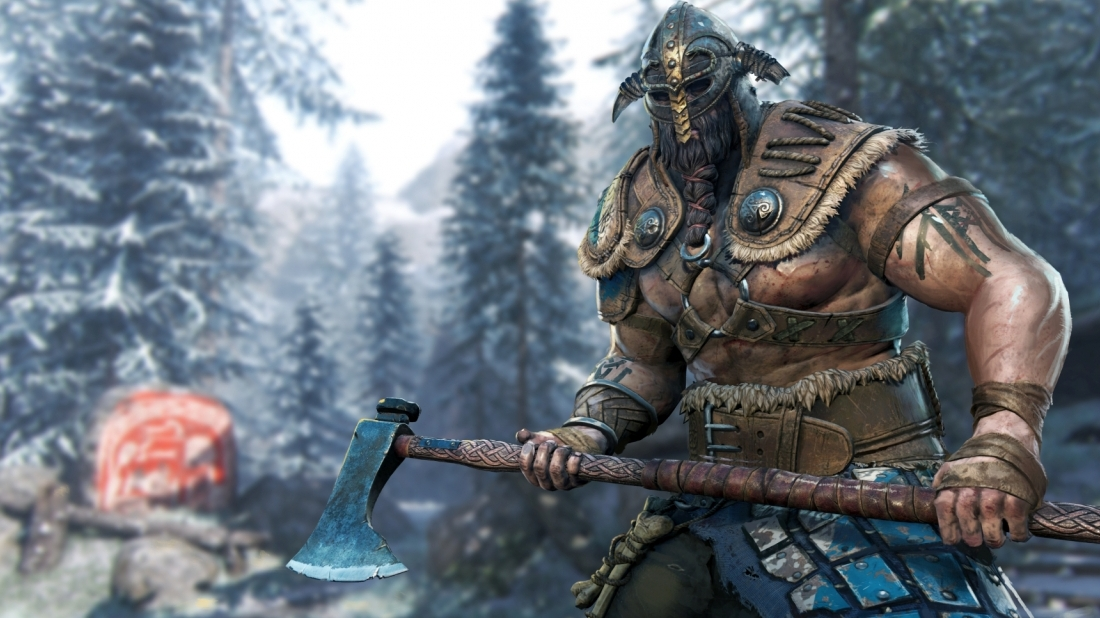 For Honor in der E3-Preview: Kampagne angespielt