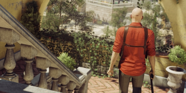 Hitman:Virales Musikvideo deutet auf Thailand-Episode hin (4)