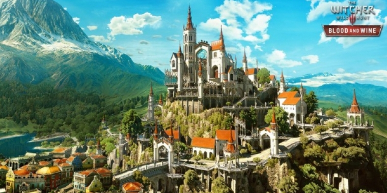 The Witcher 3: Blood and Wine: Patch soll große Fehler beseitigen (6)