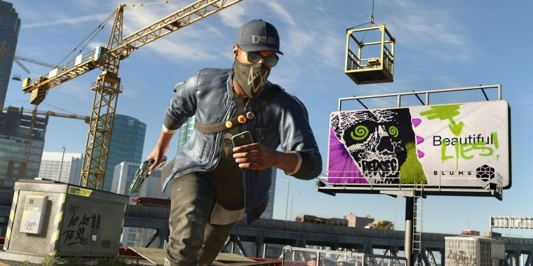 Erste Screenshots zu Watch Dogs 2.