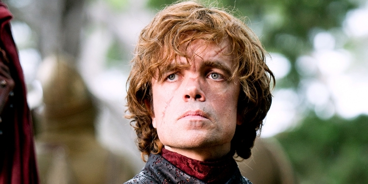 Game of Thrones: Tyrion Lannster, gespielt von Peter Dinklage