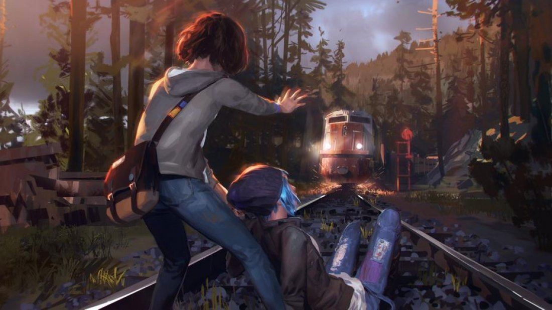 Life is Strange: Digitale TV-Serie angekündigt - Interview mit Dontnod