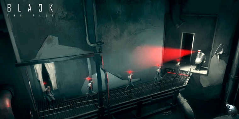 Black the Fall: 2D-Sidescroller im Gamescom-Hands-On. (6)