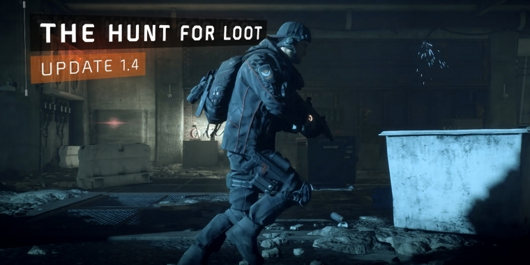 The Division: Patch 1.4 repariert fehlerhaftes Aggro-System. (8)