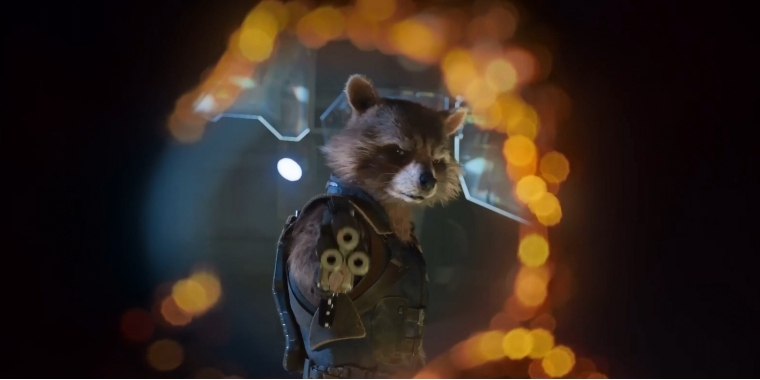 Guardians of the Galaxy Vol. 2: Gestrichenes Tony Stark-Easter Egg enthüllt (1)