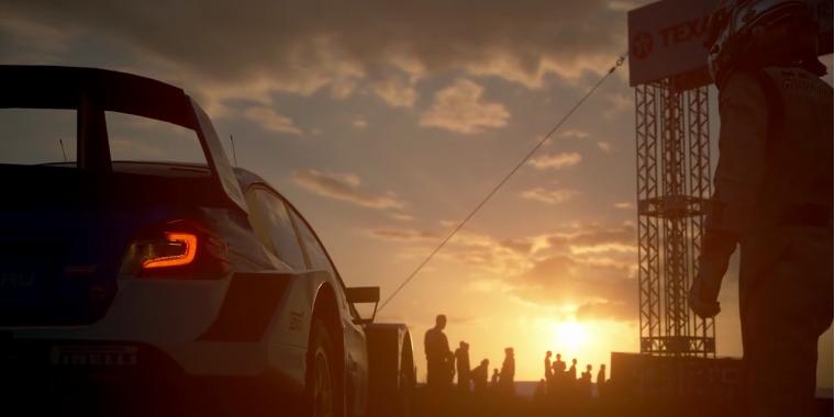 Gran Turismo: Sport: 4K, HDR Und VR
