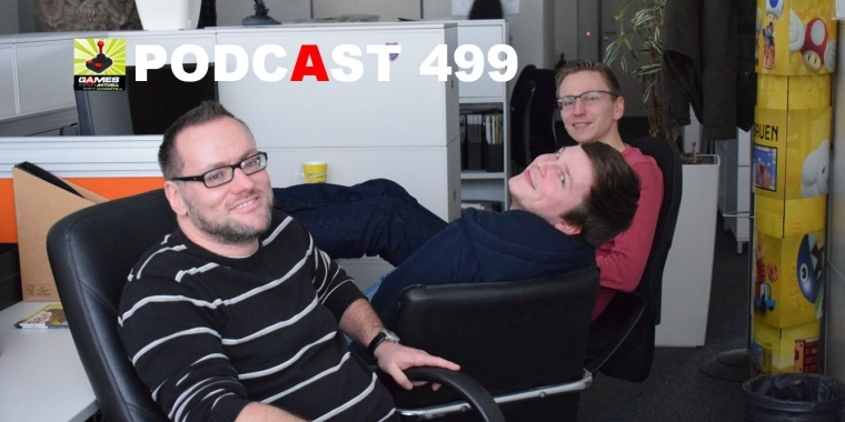 Games Aktuell Podcast 499: PUBG, God of War, Monster ...