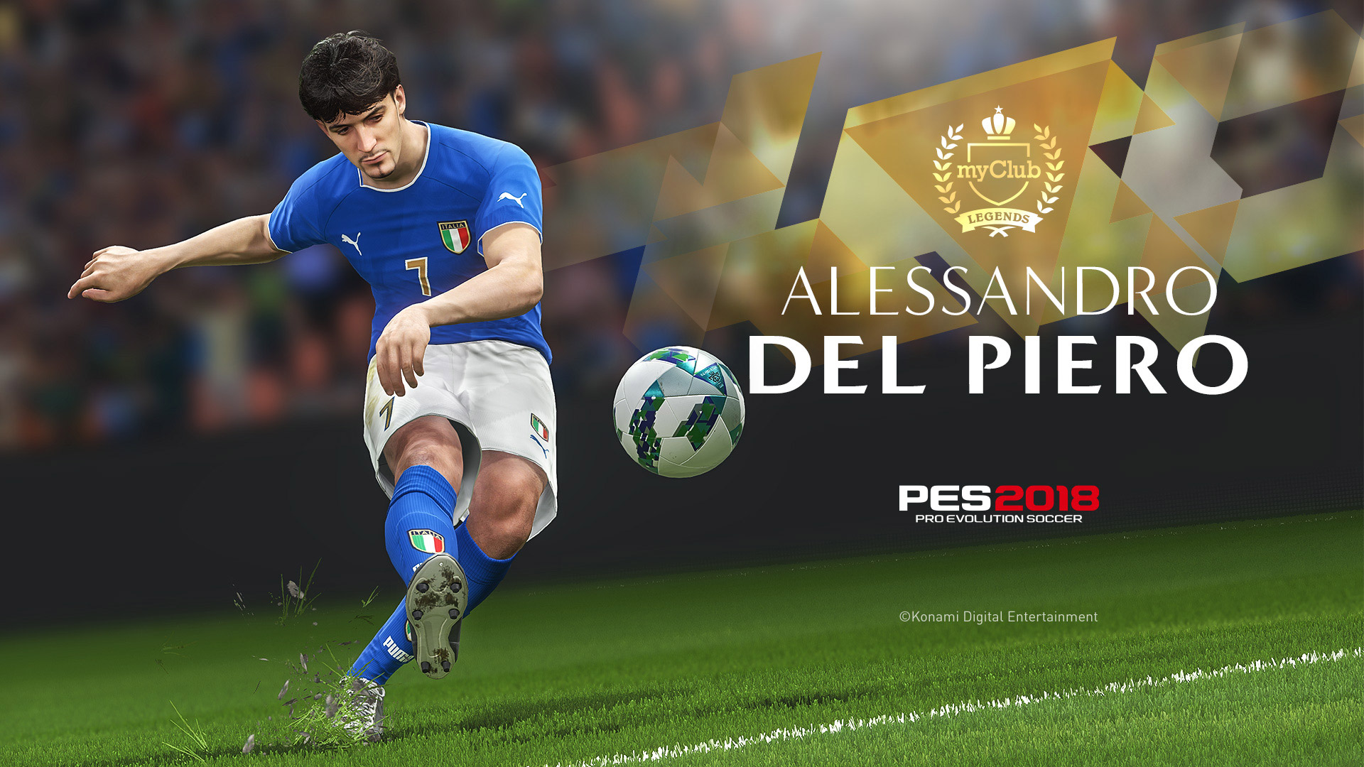 Pro Evolution Soccer 2018 Test Tipps Videos News Release Termin Ps4 Pes Quelle Konami