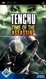 Tenchu: Time of the Assassins - Tests - PSP