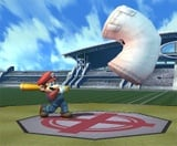 Stadionatmosphäre in Super Smash Bros. Brawl