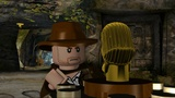 LEGO Indiana Jones: Trailer und Demo