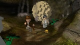 Lego Indiana Jones: Gameplay-Trailer