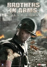 Brothers in Arms: Hell's Highway - Vorschau + Poster