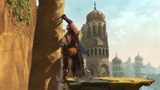 Prince of Persia: GC-Gameplay im Video