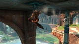 Prince of Persia: Leveldesigner Michael McIntyre im Interview