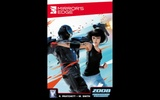 Mirror's Edge Comic