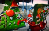 LittleBigPlanet Level Pack Weihnachten 2008