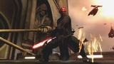 Star Wars The Force Unleashed DLC