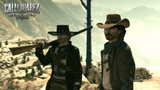 Call of Juarez - Bound in Blood: HD-Wallpaper, Systemanforderungen, Benchmarks