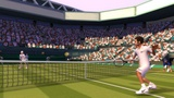 EA's Grand Slam Tennis: Erste Screenshots