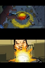 GTA Chinatown Wars DS - Alle Screenshots